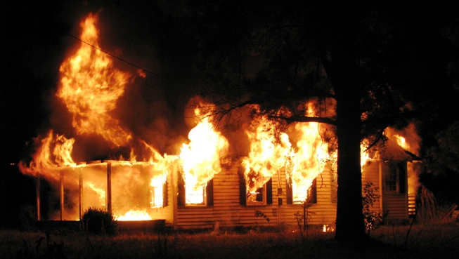 Ohio Arson and Aggravated Arson Charges - Columbus ...