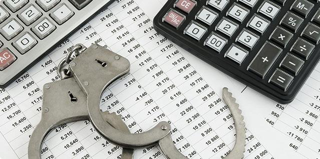 securities fraud penalties Securities Fraud Charges