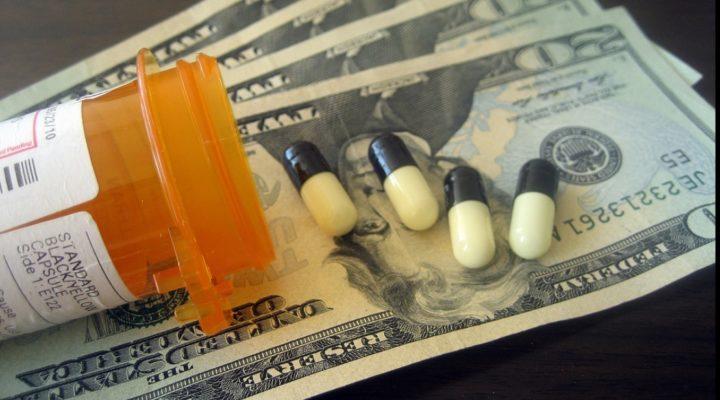 Ohio Drug Charges