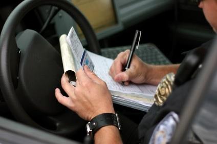 Ohio Driving Under Suspension