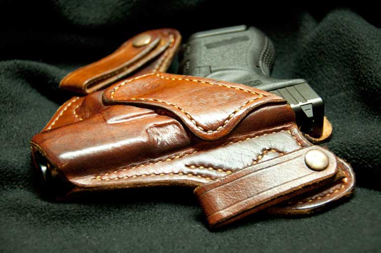 Concealed Carry Ohio and Carrying Concealed Weapons Laws